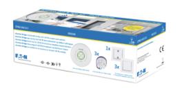 Eaton xComfort Wireless Dim&App set – Flush mount