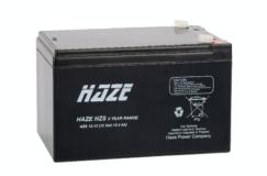Haze Blybatterier